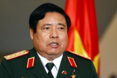 'Bộ trưởng Phùng Quang Thanh có như thế nào chúng tôi phải biết chứ'