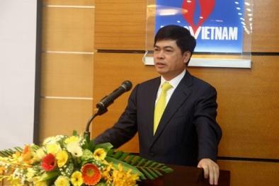 Cựu chủ tịch tập đoàn dầu khí Việt Nam Nguyễn Xuân Sơn vì sao bị khởi tố?