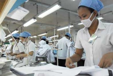 Đo 'sức khỏe' thị trường lao động: Không chỉ dựa vào số liệu thất nghiệp