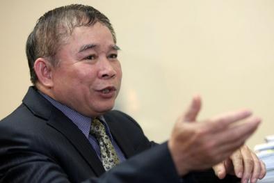 Thứ trưởng Bộ Giáo dục lên tiếng về việc trang tra cứu điểm thi bị tê liệt