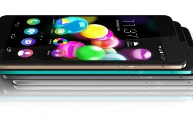 4 smartphone giá dưới 6 triệu đẹp 'không cưỡng nổi'