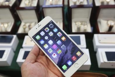 Triệt phá nhà máy Apple giả, tịch thu 41.000 iPhone nhái