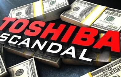 Toshiba bị phạt 3 tỉ USD vì gian lận tài chính lớn nhất lịch sử?