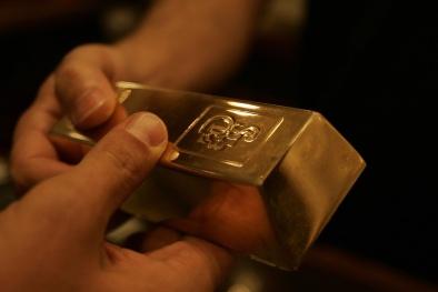 Giá vàng hôm nay 1/8/2015 tăng nhẹ sau công bố chi phí lao động Mỹ