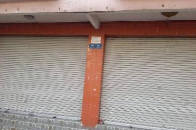 Khiếu nại sản phẩm bảo hành, khách mỏi mắt đi tìm cửa hàng Hoàng Phi mobile