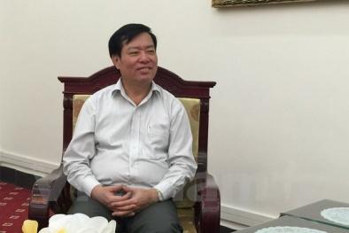 Thứ trưởng Phạm Minh Huân: 'Tăng lương khoảng hơn 10% là hợp lý'
