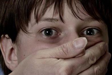 100 ngàn trẻ em bị buôn bán tình dục ở Mỹ mỗi năm