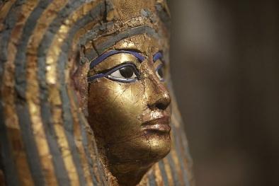 Phát hiện phương thức ướp xác bất thường còn nguyên nội tạng của người Ai Cập