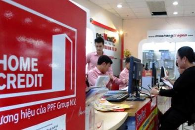 Lại thêm khách hàng bức xúc với chiêu đòi nợ kiểu côn đồ của Home Credit