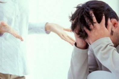 Những rắc rối đáng sợ khi đang làm 'chuyện ấy' của đàn ông