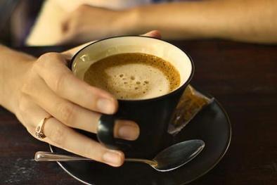 Giảm tái phát ung thư đại tràng nhờ uống cà phê mỗi ngày
