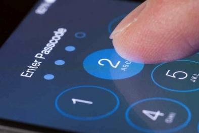 Cướp iPhone còn giả danh công an đòi mật khẩu của nạn nhân