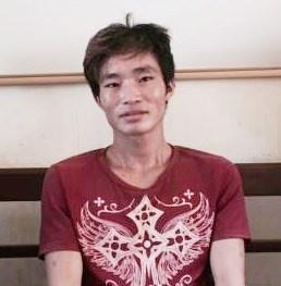 Giải mã nụ cười bí hiểm của nghi phạm vụ thảm sát Yên Bái