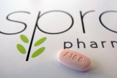 Mỹ chính thức cấp phép lưu hành 'Viagra dành cho nữ giới'