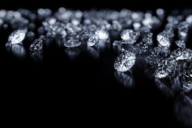 Có thể tạo ra kim cương từ CO2 trong không khí?