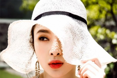Angela Phương Trinh thừa nhận sự cô đơn của bản thân