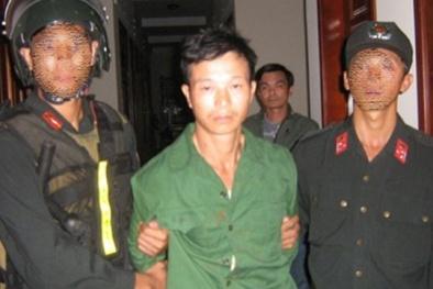 Thảm sát ở Gia Lai: Thu giữ hung khí gây án và bắt gọn đối tượng cách hiện trường 3km