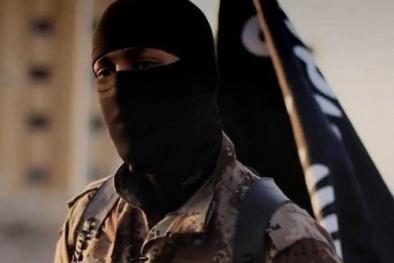 Những tin tức mới nhất về tình hình khủng bố IS ngày 25/8/2015