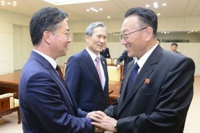 Thế giới tạm 'thở phào' vì nguy cơ chiến tranh liên Triều được đẩy lùi