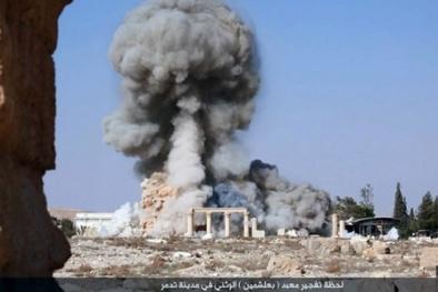 Những tin tức mới nhất về tình hình khủng bố IS ngày 26/8/2015