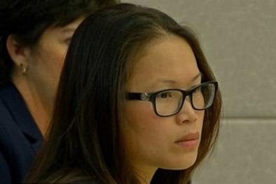 Truy tố bà mẹ gốc Việt để con suýt ngạt thở trong xe ô tô