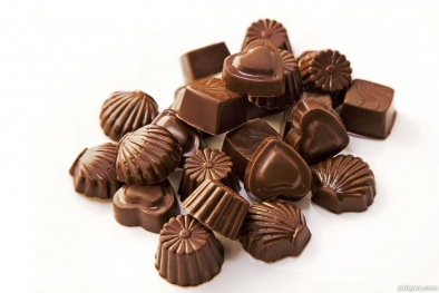 Lợi ích diệu kỳ của socola với sức khỏe