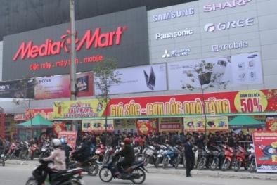 Phó Chủ tịch Hội Bảo vệ Người tiêu dùng chỉ ra 3 'điểm xấu' của Media Mart
