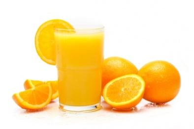 Lợi ích đa dạng của quả cam với sức khỏe bà bầu