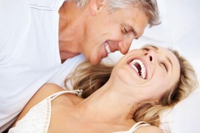 Bảy phương pháp giúp đàn ông phòng tránh suy giảm 'chuyện ấy'