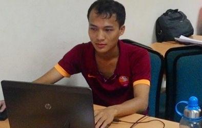 Chàng sinh viên tài năng và khát vọng kiếm tiền