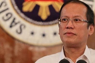 Tổng thống Philippines sẽ 'né' vấn đề Biển Đông ở APEC