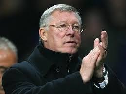 Alex Ferguson nghỉ hưu vì một người phụ nữ