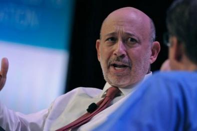 Bị ung thư, CEO quyền lực nhất phố Wall vẫn 'làm việc bình thường'