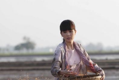 Ngọc Trinh: 'Tôi không sợ đổ máu hay bị xấu khi đóng phim'