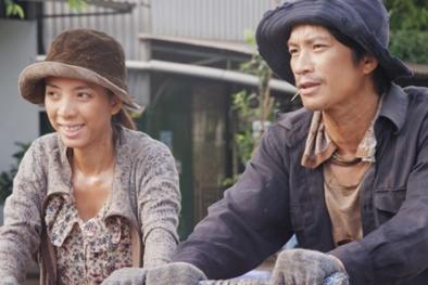 Phim Trúng số của Dustin Nguyễn 'lăm le' tranh giải Oscar