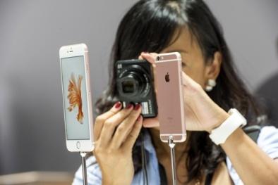 3 chiêu tăng giá iPhone của Apple