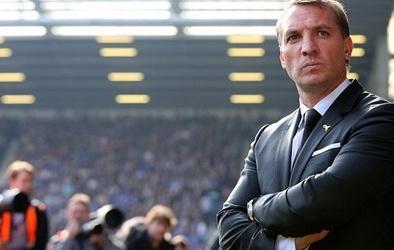 Liverpool chính thức sa thải HLV Rodgers