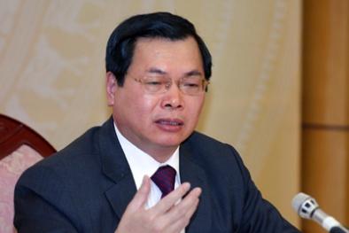 Bộ trưởng Vũ Huy Hoàng: Việt Nam sẽ nhận được nhiều lợi ích từ TPP