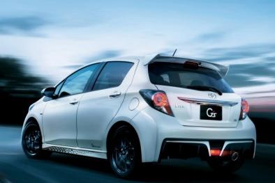 Cuộc chiến ấn tượng của mẫu xe đô thị cỡ nhỏ Toyota Yaris và Mazda2