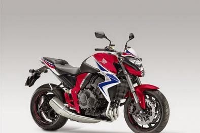 Chi tiết Honda CB1000R 2015 - Đối thủ 'nặng ký' của Kawasaki Z1000