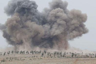 Những tin tức mới cập nhật về tình hình khủng bố IS ngày 11/10/2015