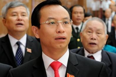 Tân Bí thư Thành ủy Đà Nẵng 39 tuổi từng là phóng viên báo Thanh Niên