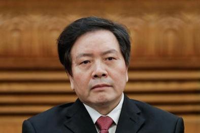 Quá khứ 'bất hảo' của 4 quan tham Trung Quốc vừa bị diệt