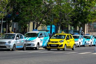 Thí điểm triển khai xe hợp đồng điện tử: Cước taxi lại rẻ thêm?