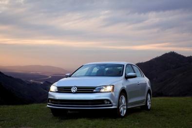 Đọ độ tiết kiệm xăng của mẫu xe giá rẻ Honda Fit và Volkswagen Jetta 2015