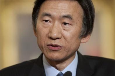 Thực hư tin đồn Mỹ 'ép' Hàn Quốc lên tiếng về tình hình Biển Đông