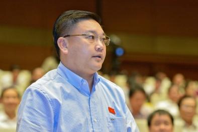 Đại biểu Quốc hội yêu cầu đánh giá đúng mức tình hình Biển Đông