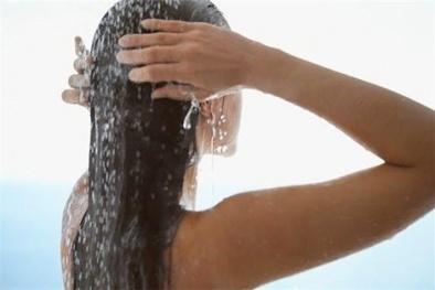5 lợi ích không ngờ của việc 'tắm nước lạnh'