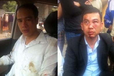 Vụ 2 luật sư bị hành hung: 'Chúng tôi nhận ra kẻ đánh mình'