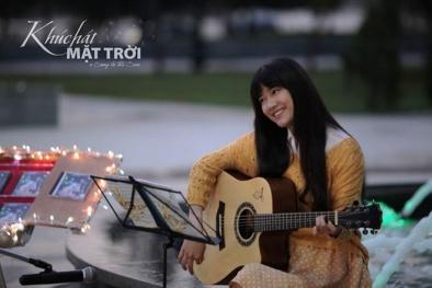 Nhã Phương được khen 'diễn xuất tầm quốc tế' trong Khúc hát mặt trời